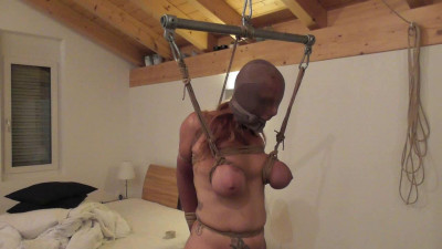 BreastsinPain - Fully Breast Suspension for Bettine
