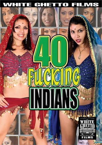Description 40 Fucking Indians
