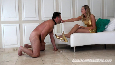 Princess Chanel - Most Pathetic Cum Ever