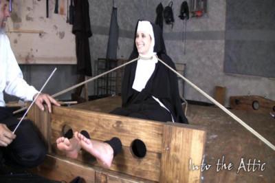 Marina Loves BDSM