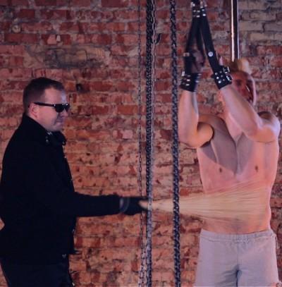 New Talent Sergei Part 2