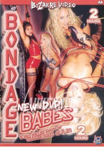Bondage Babes Part1