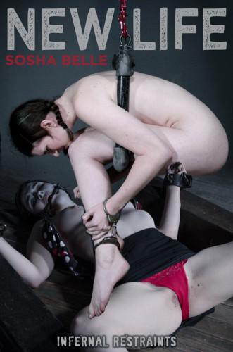 Infernal Restraints - New Life (Sosha Belle)