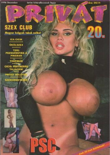 Privat Szex Club