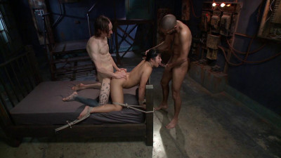 Fucked And Bound Video Collection 9