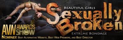 SexuallyBroken Videos, Part 2 (2013-2014)