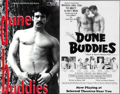 Bijou Classics – Dune Buddies (1978)