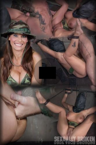 SexuallyBroken – Nov 21, 2016 – Syren De Mer, Matt Williams, Sergeant Miles