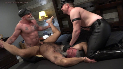 Drilling Daddy – Jack Reed, Liam Angell, Will Angell