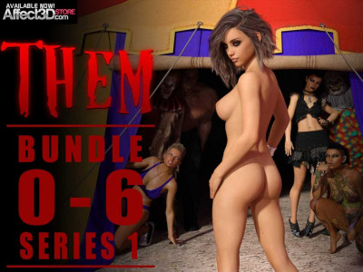Them Series One Bundle