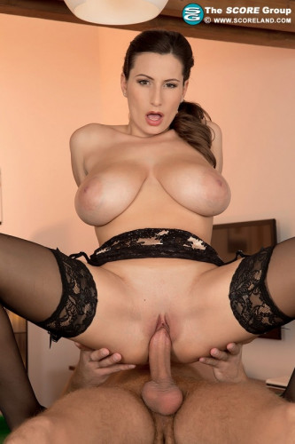 Sensual Jane — Rack Er Up HD 720p