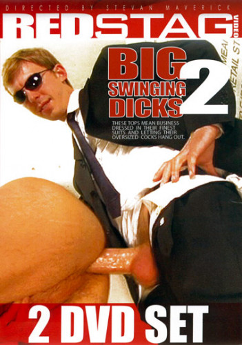 Bareback Big Swinging Dicks Vol. 2 (Disc 2) - Derek Hansen, Dan Fisk, Lito Cruz