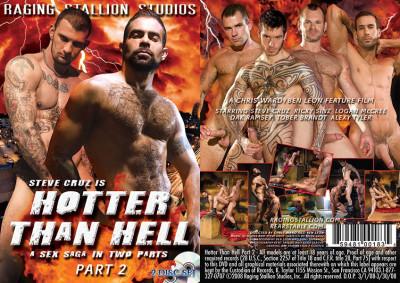 Raging Stallion Studios – Hotter than Hell Vol.2 (2008)