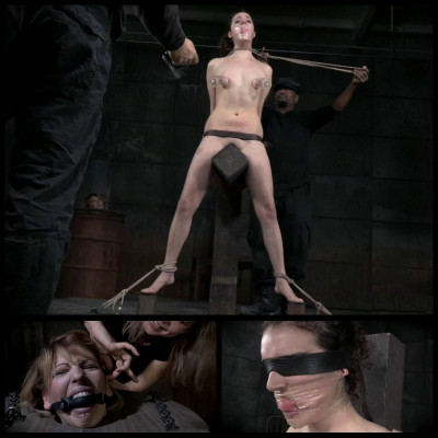 Bondage Monkey # 1 (25 Apr 2015) Real Time Bondage