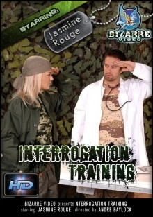 Interrogation Training