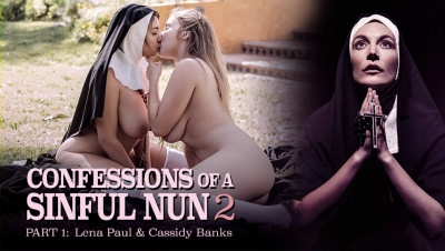 Cassidy Banks, Lena Paul – Chapter 1 – The Departure FullHD 1080p