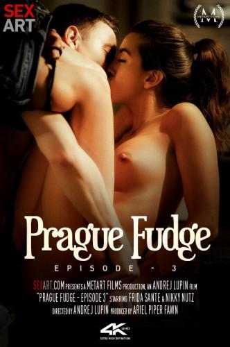 Frida Sante - Prague Fudge Episode 3 FullHD 1080p