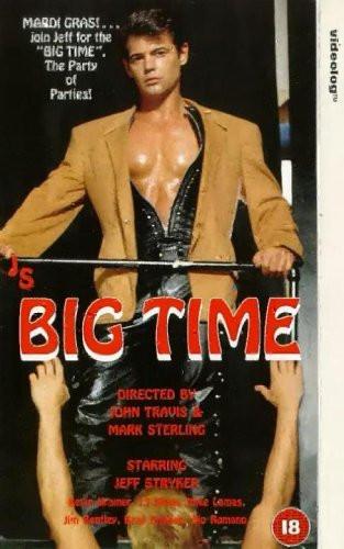 Jeff Stryker Big Time (1995) — Jeff Stryker, J.T. Sloan, Mike Lamas