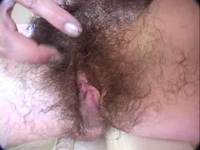 Horny Hairy Girls vol.17