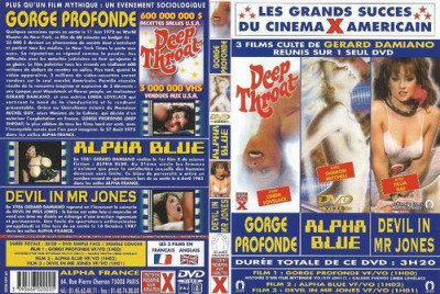Devil in Mr Jones (1987)