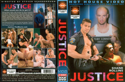 Hot House — Justice — Disc 1
