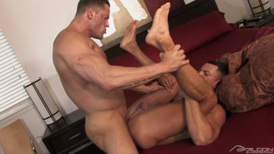 What Goes Around: Scene 05 Angelo Marconi And Erik Rhodes (2011)