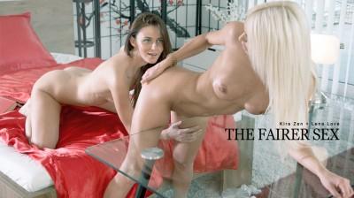 The Fairer Sex