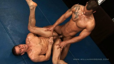 Ivo and Adam Full Contact (2013)