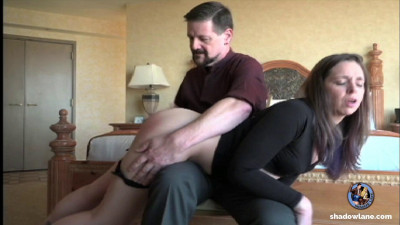 Description Brian Spanks Adriana - Full HD 1080p