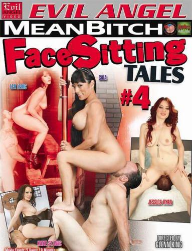 Facesitting Tales Part 4