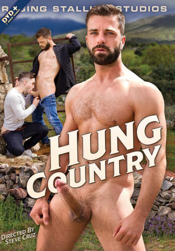 Hung Country (Antonio Miracle, Hector de Silva...) — 720p
