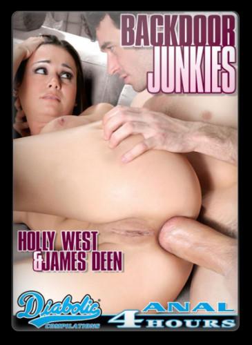 Backdoor Junkies