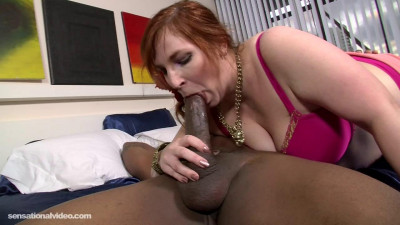 Sadie Spencer — Like a Plumper Boss