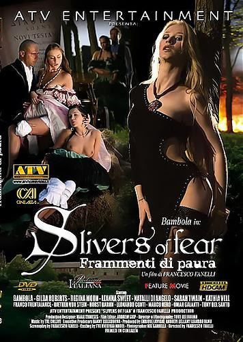 Slivers Of Fear (2015)