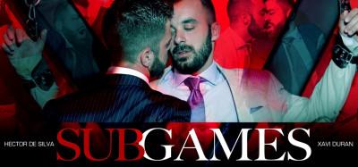 Sub Games (Hector de Silva, Xavi Duran) - FullHD 1080p