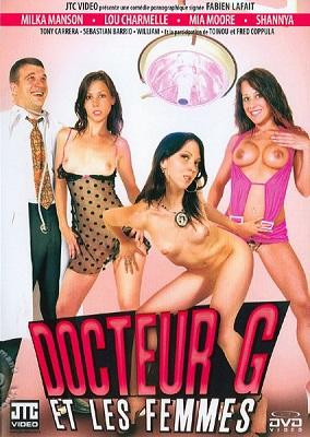 Description Docteur G et les femmes
