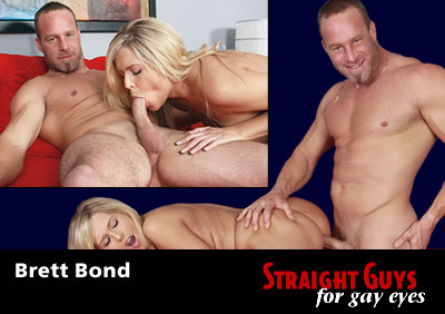 Brett Bond on SG4GE.