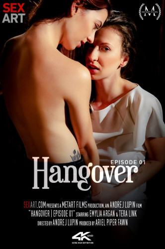 Emylia Argan, Tera Link - Hangover Part 1 FullHD 1080p