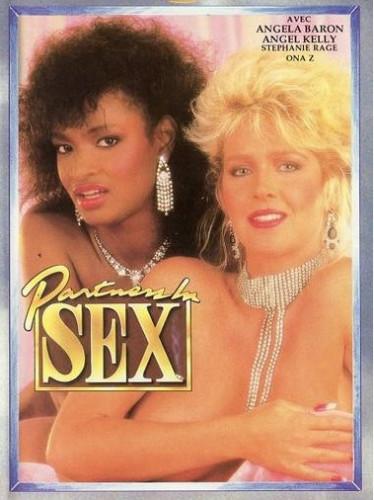 Description Partners In Sex - Angela Baron, Angel Kelly, Stephanie Rage(1988)