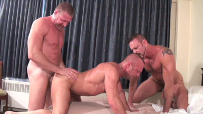 Trained To Fuck Hard