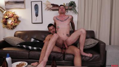 Description Ryan Jordan & Dante Colle - Stuffing My Cousin For Thanksgiving