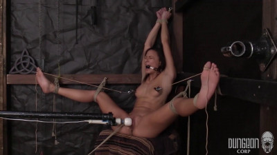 The French Damsel - Cassie Del Isla - Full Movie - Full HD 1080p