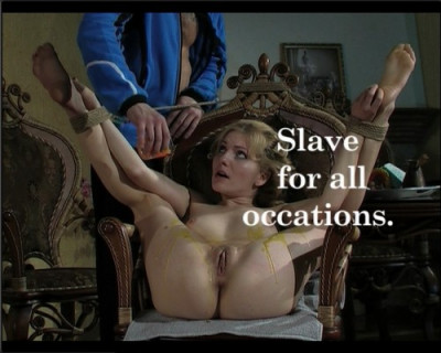 SlavesInLove – Slave For All Occasions