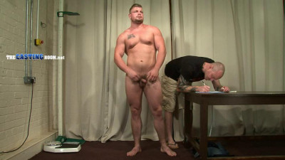 TheCastingRoom - Danny Physical