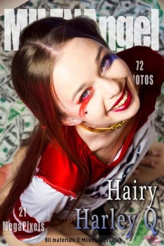 Hairy Harley, Let Me, Mermaid