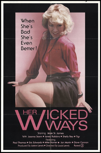 Description Her Wicked Ways