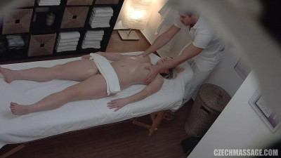 Czech Massage — Vol. 277