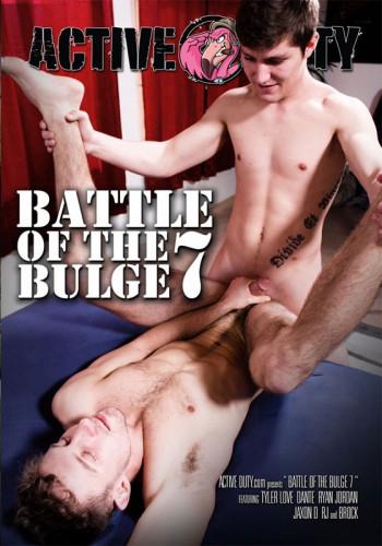 Battle Of The Bulge vol. 7