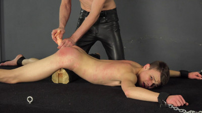 DreamBoyBondage – Austin Young – Daddys Boy – Chapter 7