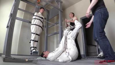 The Bondage Pendulum Experiment
